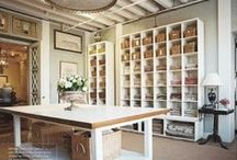 Home Offices & Craft Rooms