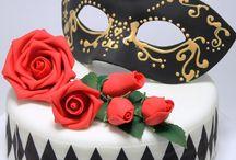 fantom cake