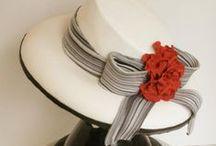 klobuk - hat cake