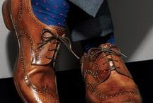 Big Business / Cool socks for the office and beyond!