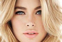 Make-up & nagellak ♡