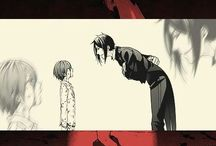 Black Butler / Yes, My Lord