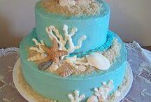 More - Sea cake