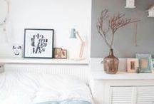 ••bedrooms