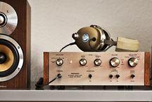 Vintage Audio / Audio