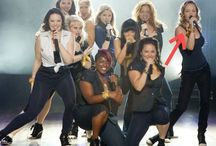 Pitch Perfect / Acabelieve it.
