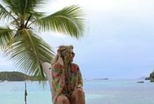Hulaland / Travel blog by Cate Lincoln specializing in Hawaii but also covering beach vacations around the world.