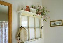 reciclar janelas e portas