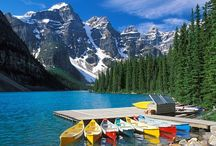 Travel Canada / Road Trips, Adventure, Destinations, ideas, and tips for travel to Canada including Ontario, Quebec, Yukon, British Columbia and Vancouver and everything in between