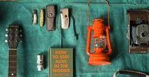 pack // WILDHOOD / #packing #stuff #inmybag
