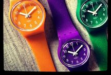 swatch / watches  / by Gia