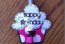 Γενέθλια Γιορτές