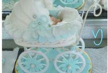 Baby dekor