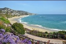 California / Our favorite beach destinations and vacation inspiration from Southern California.
