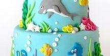 MORE  0 - Sea cake (baby)