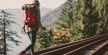 hit the trail // WILDHOOD / #hiking #wandern Wanderlust