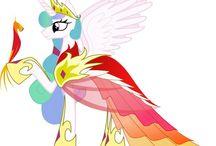 Ponies / Ponies,ponies and more ponies