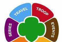 Girl Scout Grade Level Resources / by Girl Scouts of the Sierra Nevada