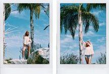 Noa Elle Summer Tropics 2016 / Noa Elle's Summer 2016 Photoshoot Check back every week for new styles ;)