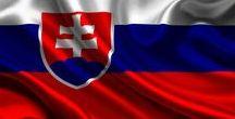 SLOVAKIA - Heart of Europe - my home