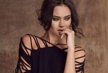 Noa Elle Fall 2016 / Noa Elle Fall 2016 A sophisticated take on bohemian clothing for the everyday woman.