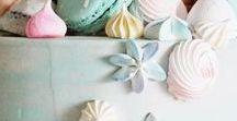 krémove torty - cake buttercream