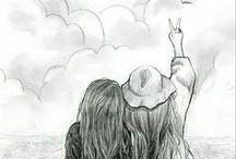 Best Friends Forever / Amizades que parecem sonhos!!