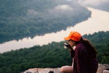 Travel: Outdoor Adventure / Tips, Destinations and Activities for Hiking, backpacking, camping, canoeing, paddle boarding, fishing, hunting, getting off the beaten path and enjoying nature