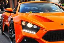Cool Zenvo Sports Cars / The Zenvo ST1 is a high performance supercar manufactured by Danish company Zenvo. It is the company's first model, and is manufactured almost entirely by the hands of a small team of workers, with the exception of a CNC router.