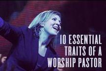 Worship & Creative