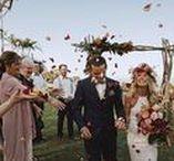 Hello May Real Weddings