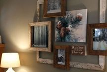 Rustic Design & Primitive Decor