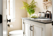 BHHSFPG Bathrooms / Indulge in absolute luxury with endless possibilities that capture your vision of casual elegance with a relaxed, organized Florida-style bathrooms.