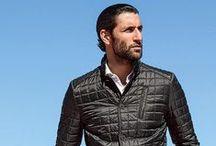 """... Men´s Fashion ! / Aktuelle """"Must-Haves"""" aus der exklusiven Welt der Herrenmode. Internationale Labels, edle Materialien, klassische Eleganz und aktuelle Trends in modischer Vielfalt."""