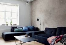 Architecture/Interiors / by Renan Trindade