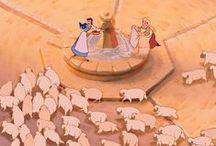 Disney / não tem idade pra amar a Disney