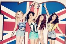 Little Mix / Just Little Mix / by teenage dirtbag