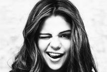 Selena Gomez / Just Selena Gomez / by teenage dirtbag
