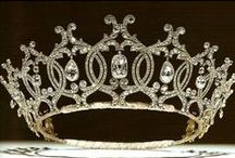 Tiaras and Crowns / Need I say more?