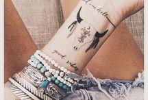 ▽ T A T O O ▽