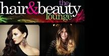 THE HAIR & BEAUTY LOUNGE... / Hair and Beauty salon in Mansfield, Nottinghamshire.