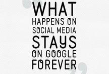 Social media addicted