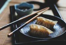 Dumplings n things