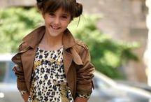 Fashion Kids Girls / Moda y tendencias niñ@s