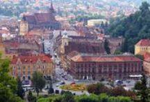Viziteaza Brasov, Romania / Petrece o vacanta minunata in Brasov