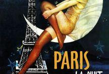 Paris / One day...