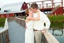 Rustic Weddings / Rustic weddings at Cedar Lake Cellars and ideas to make your rustic wedding beautiful.