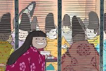 ⭐️ PRINCESS KAGUYA ⭐️ / In love with this film!!