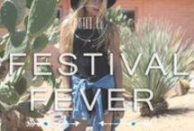 ↠ FESTIVAL FEVER ↞