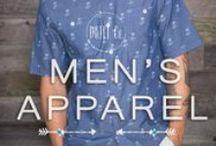↠ MEN'S AT DRIFT ↞